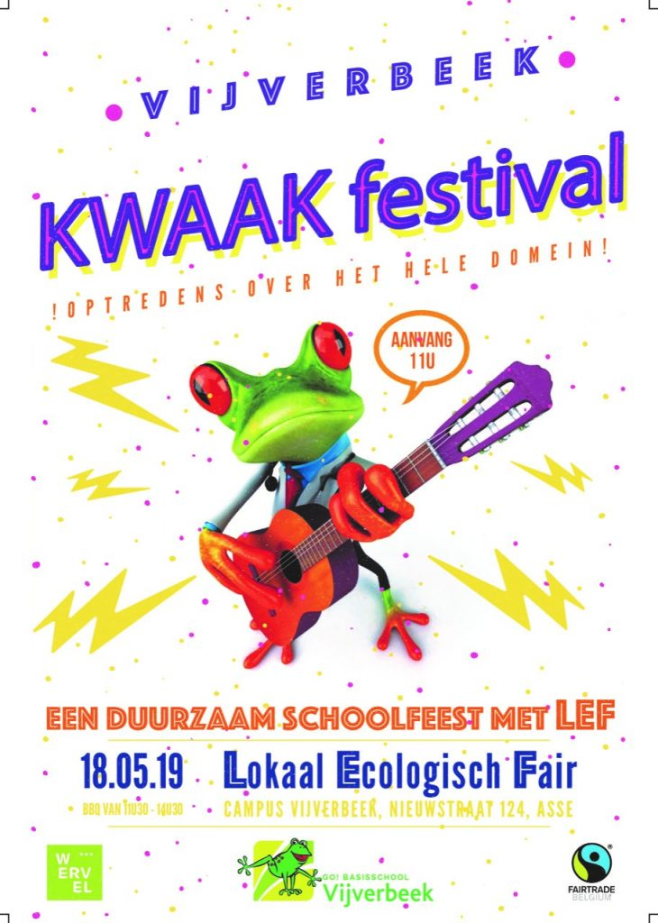 KwaakFestival
